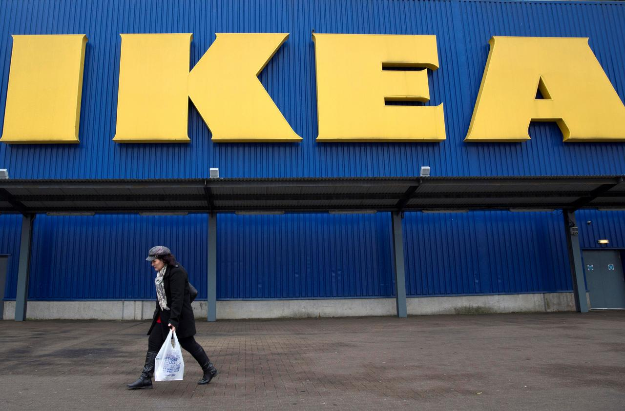 Ikea plans brick-and-mortar center in Vietnam: gov't official