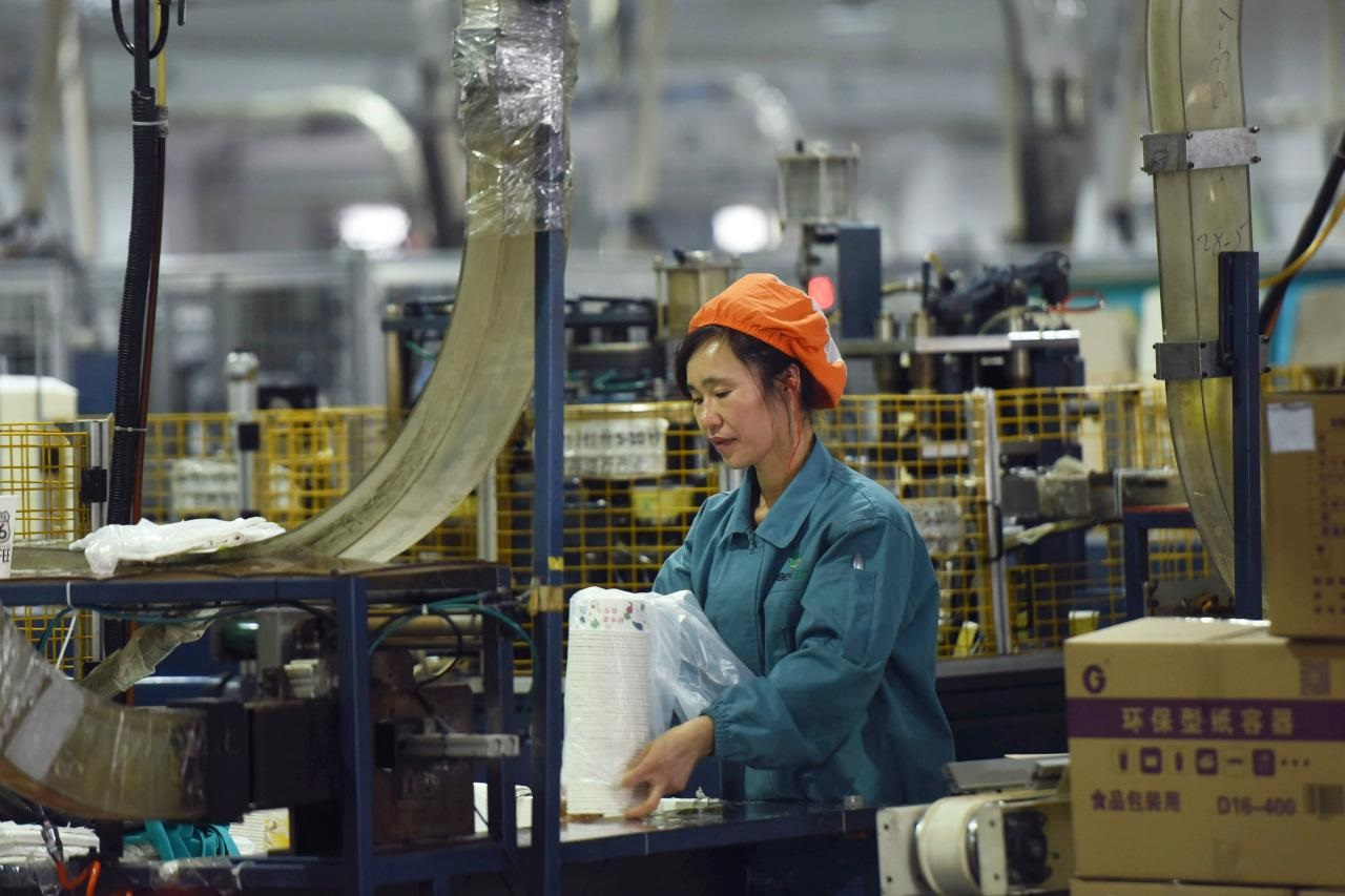 China's 2018 growth slows to 28-year low, more stimulus seen