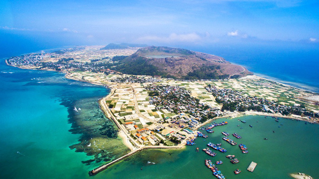 Entry fees proposed for Ly Son Island off central Vietnam