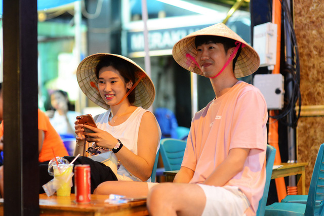 S. Korea replaces China as Vietnam's top tourist source in Jan