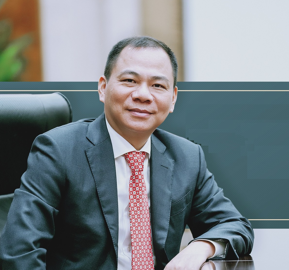 Conversation with Vietnamese billionaire Pham Nhat Vuong - Part 3