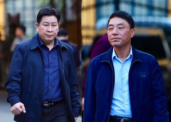Vietnamjails former deputy police ministers in graft crackdown