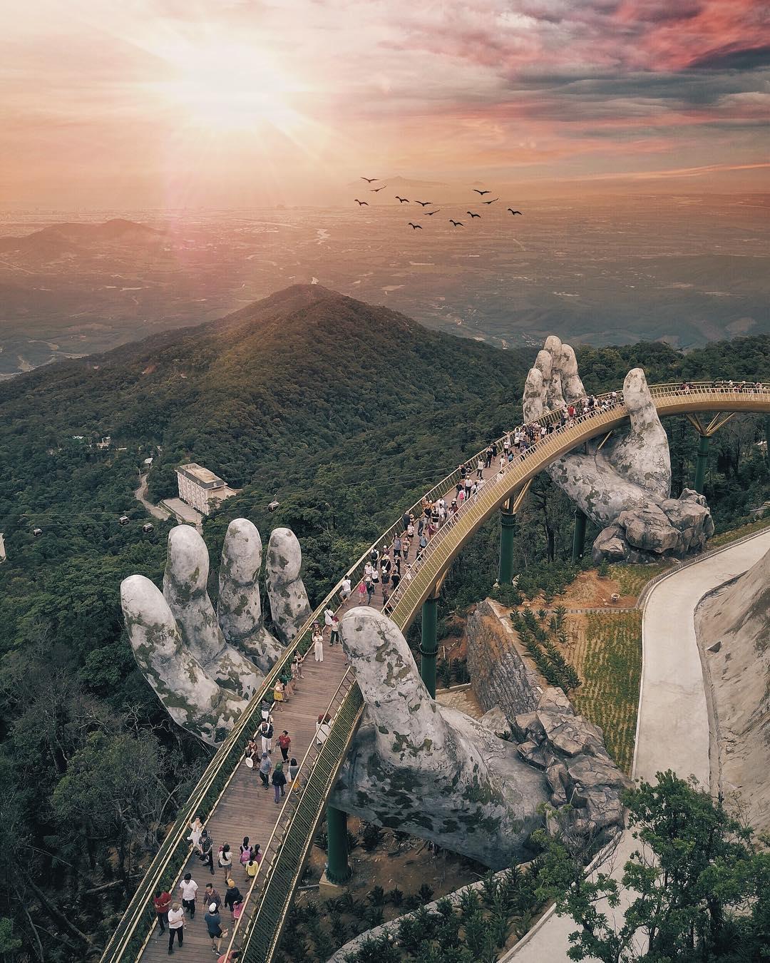 Vietnam's most viral destinations from 2018
