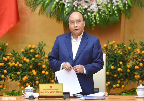 Vietnam's c.bank adds $4bn to forex reserves in January: PM