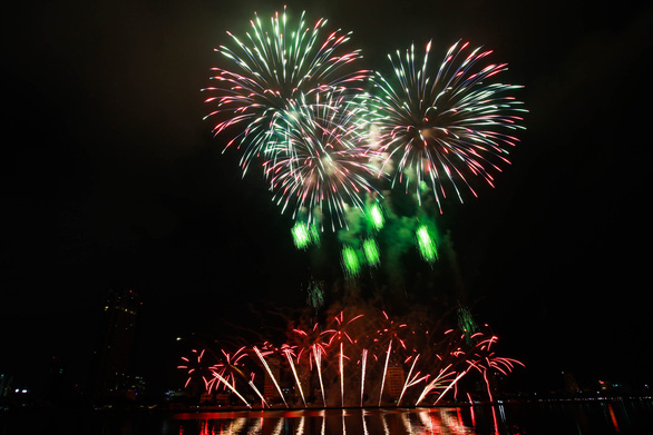 Where will you be on Lunar New Year's Eve in Vietnam?
