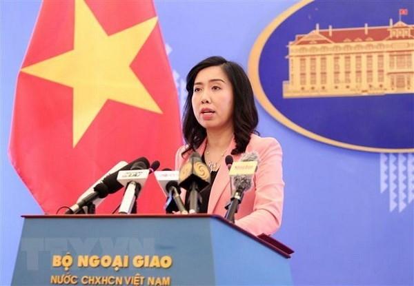Vietnam welcomes second Trump-Kim summit