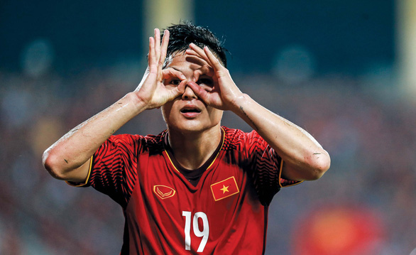 Superb free-kick goal by Vietnam's Quang Hai voted best of Asian Cup