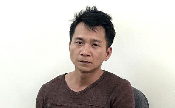 Man probed in alleged murder, robbing of delivery girl in Vietnam