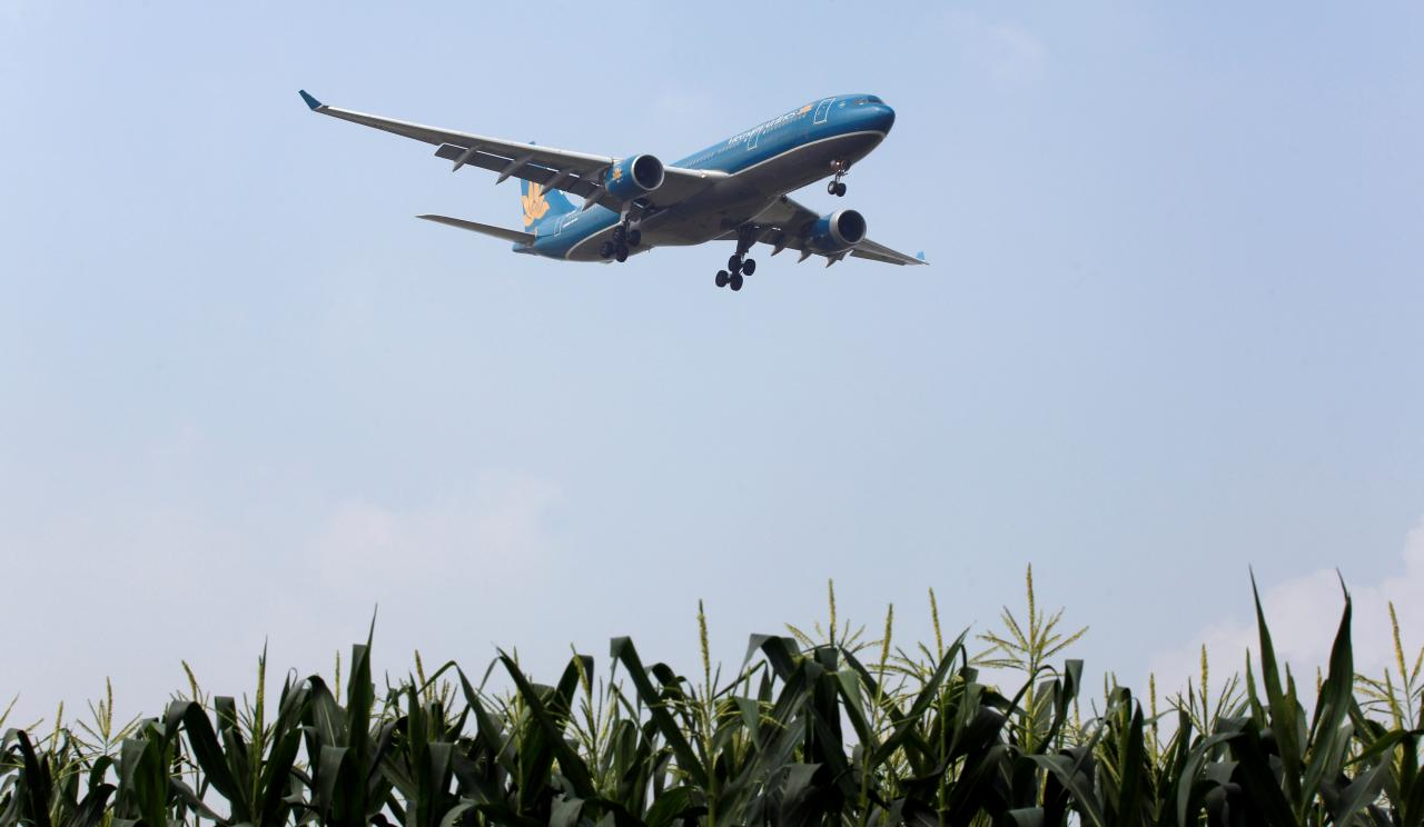Vietnamese airlines granted access to U.S. market for first time