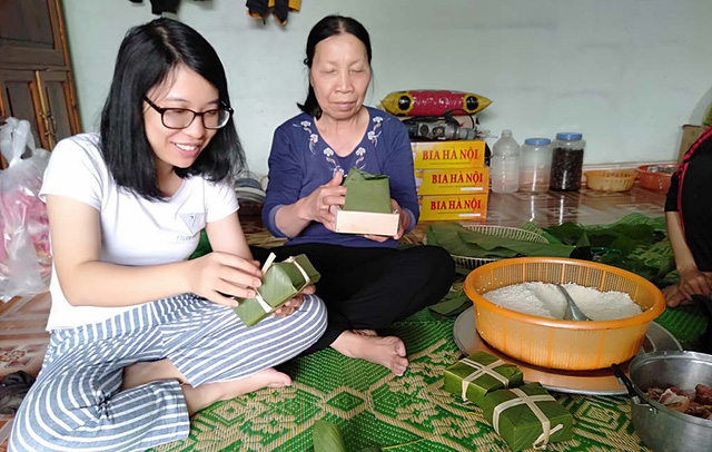 Vietnamese girl recounts solo north-to-south trip to find mother