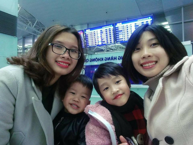 End-stage cancer patient in Vietnam donates corneas