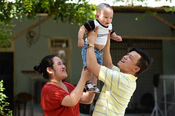 Privately-run program sponsors free IVF treatment for infertile couples in Vietnam