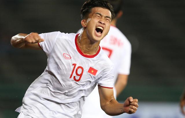 Vietnam thrash Timor-Leste to book youth championship semifinal spot