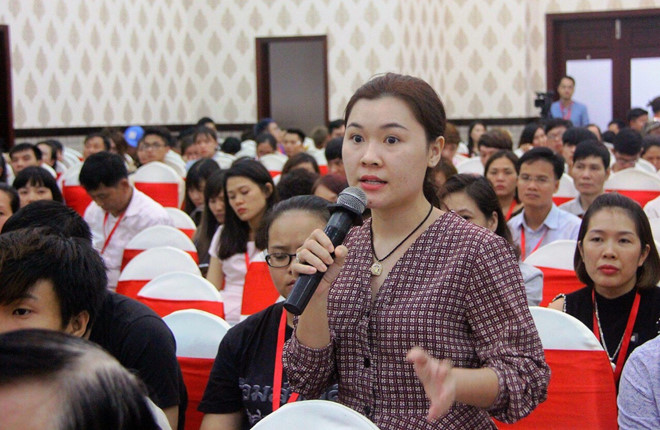Vietnamese woman devotes self to children living with HIV