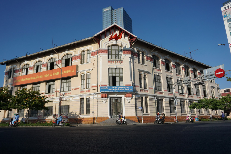 Experts spotlight Saigon heritages in need of preservation