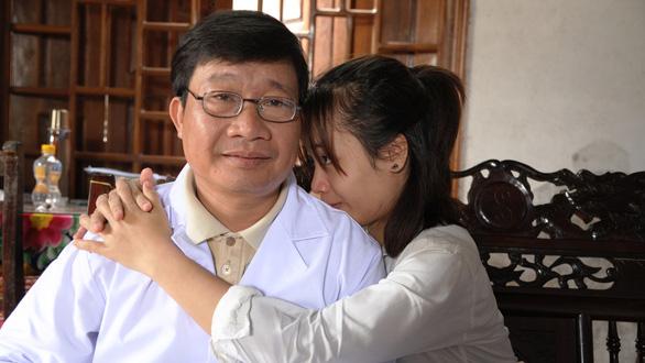 Two decades on, Vietnamese nurse recounts saving newborn from live burial