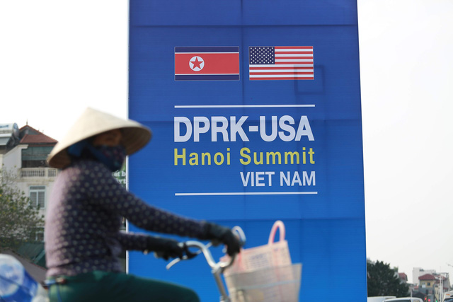 Hanoi's hosting of Trump-Kim summit a chance to promote national image: chairman