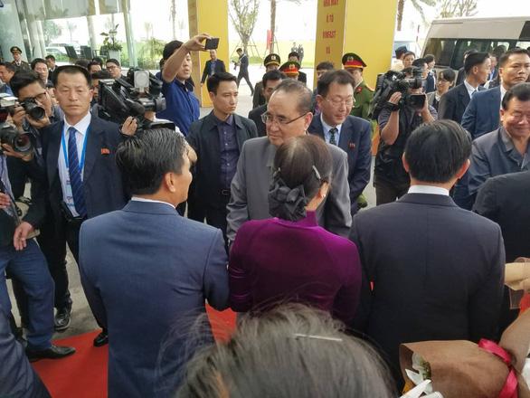 North Korean delegation visits Vingroup in northern Vietnamese city