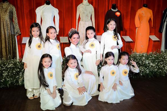 Sixth ao dai festival kicks off in Ho Chi Minh City