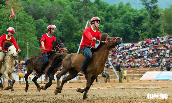 Over $1bn to be poured into race tracks across Vietnam