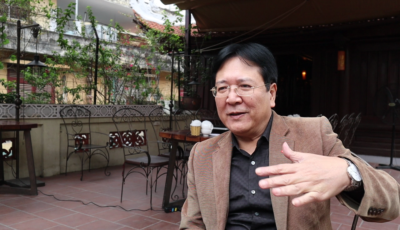 Vietnamese expert on Vietnam - North Korean cultural preferences