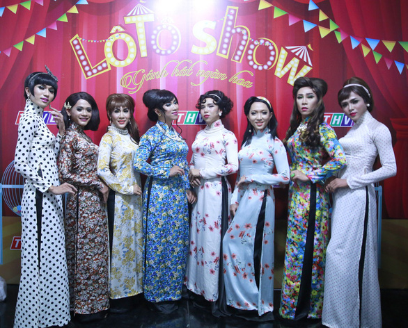 Vietnamese bingo-like performers invited for show in Taiwan