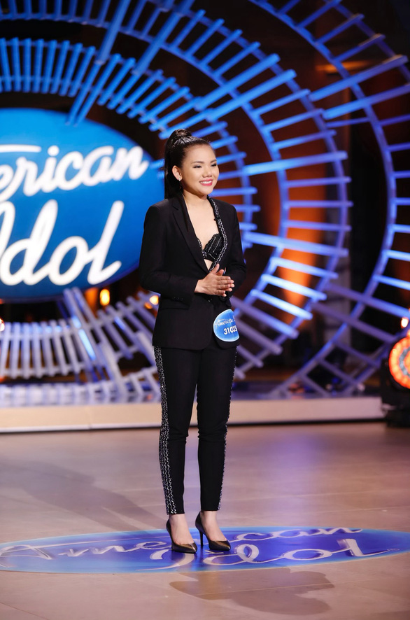 American Idol judges wowed by Vietnamese contestant in new season premiere