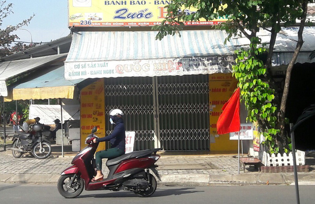 'Banh mi' stall fined for poisoning 88 customers in Da Nang