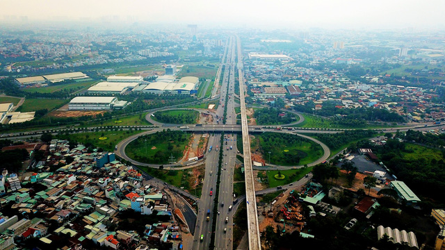 Ho Chi Minh City seeks $92mn loan from state funds for metro