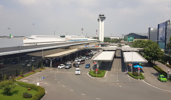 Tan Son Nhat scores lowest among Vietnamese airports in customer satisfaction