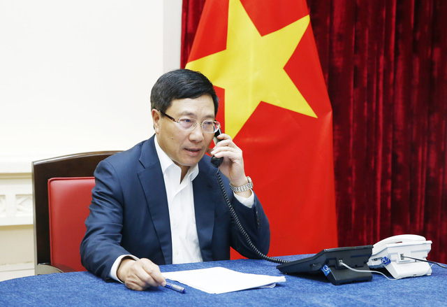 Vietnam asks Malaysia to free citizen tried in Kim Jong Nam murder