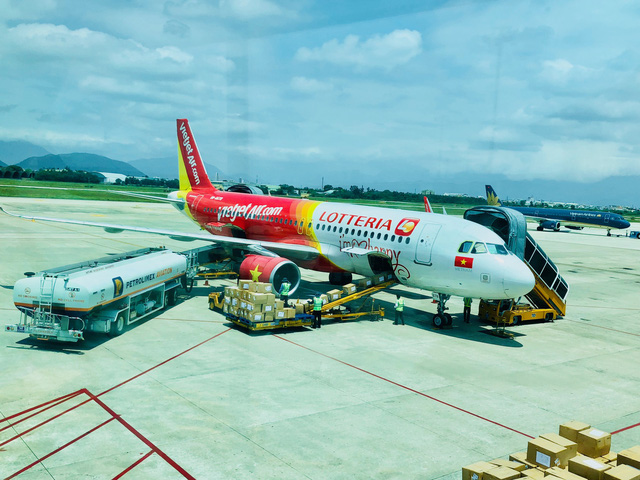 No-frills airline Vietjet makes announcement following Vietnam's closure of airspace to Boeing 737 MAX
