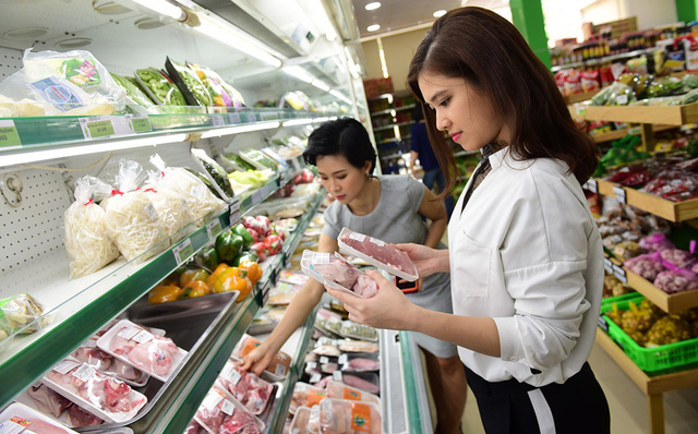 Vietnamese pork consumers turn to reliable distribution channels amidst African swine fever epidemic
