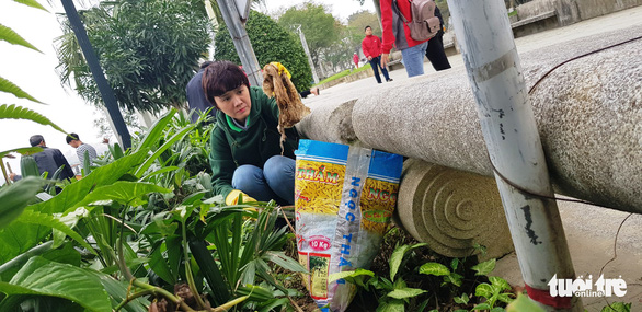 Hue youngsters encouraged to join #trashtag competition