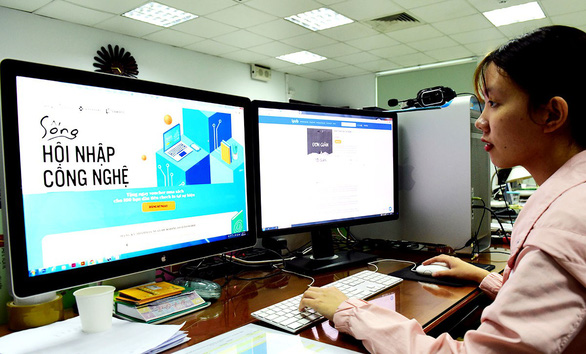 Vietnamese book firm introduces self-publishing platform