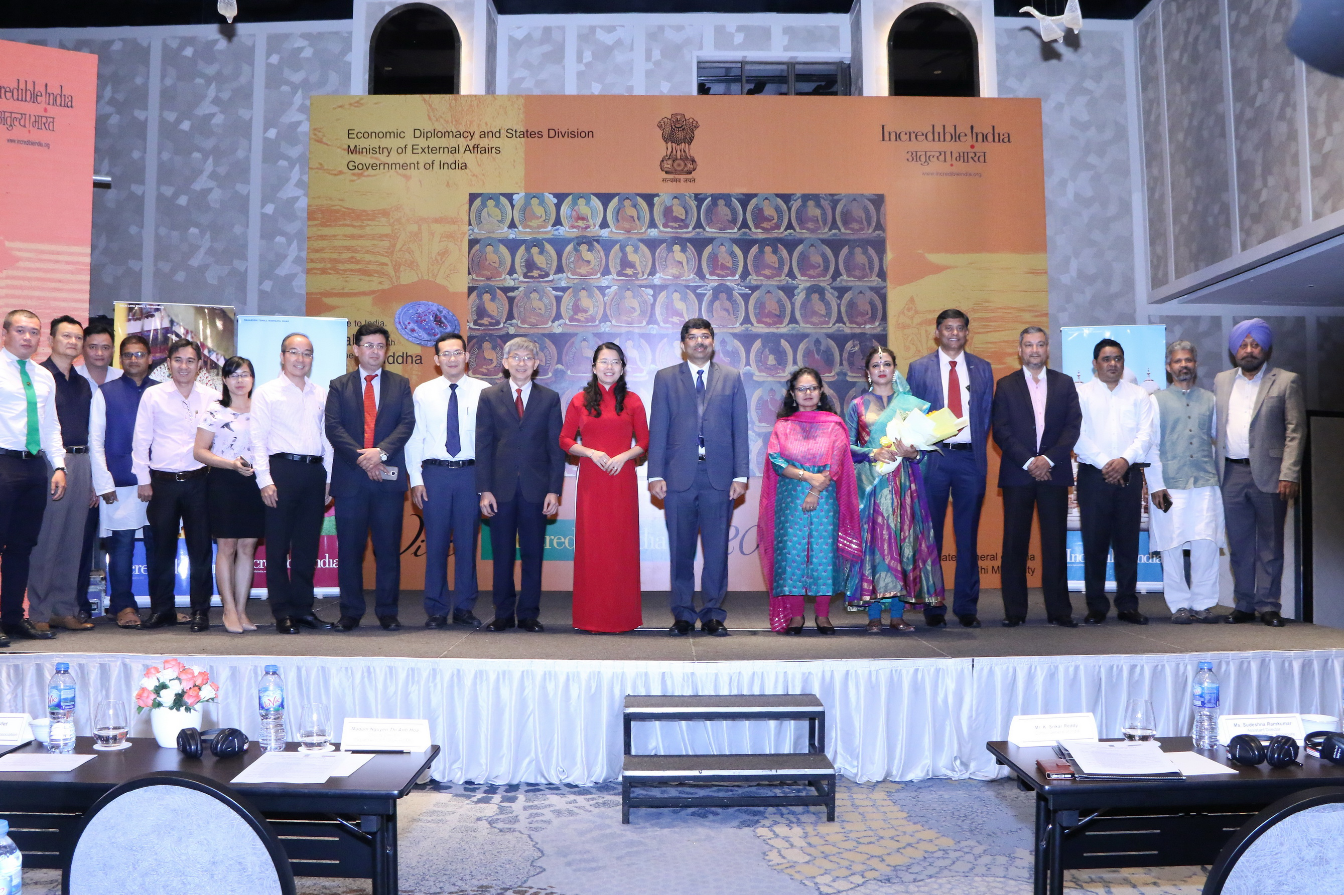 Consulate General of India holds event to promote tourism in Ho Chi Minh City