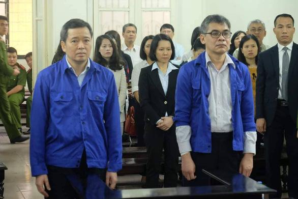 Vietnam jails former Vietsovpetro officials in graft crackdown
