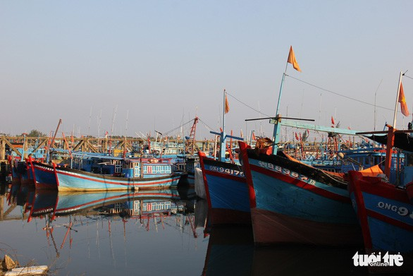 Vietnam demands compensation after Chinese vessel fired water cannon at fishing boat