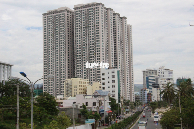 Authorities announce list of 22 illegitimate hotels in Nha Trang