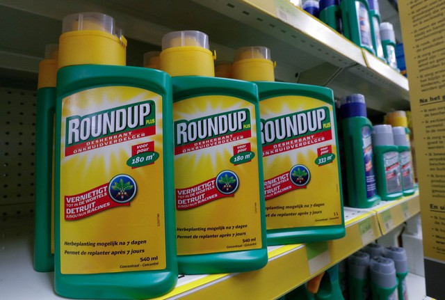 Vietnam bans import of glyphosate-based weed killers