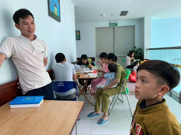 Vietnamese boy fails in covering 300km on bicycle to visit sick brother in Hanoi
