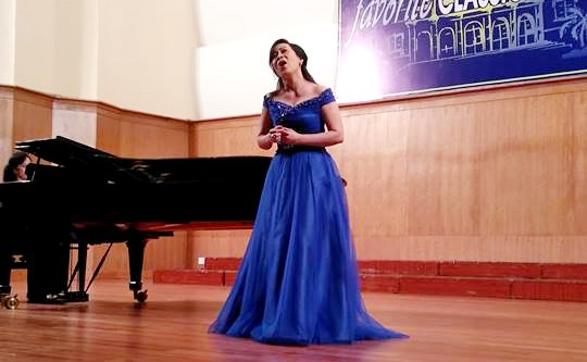 Opera singer nurtures love for classical music among young Vietnamese