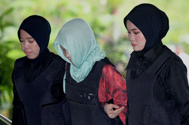 Vietnam woman in N. Korea murder case accepts new charge, likely to walk free