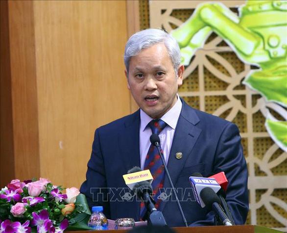 Vietnam kicks off first national census in ten years