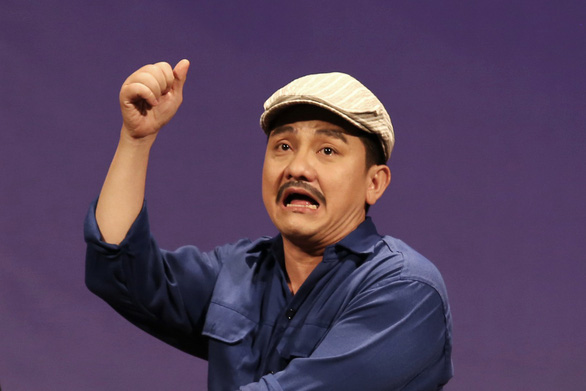 Vietnamese comedian found dead during US tour