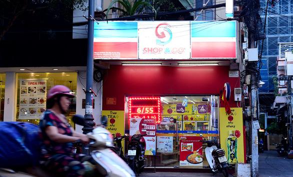 Vietnam's VinGroup buys 87 Shop&Go convenient stores for $1