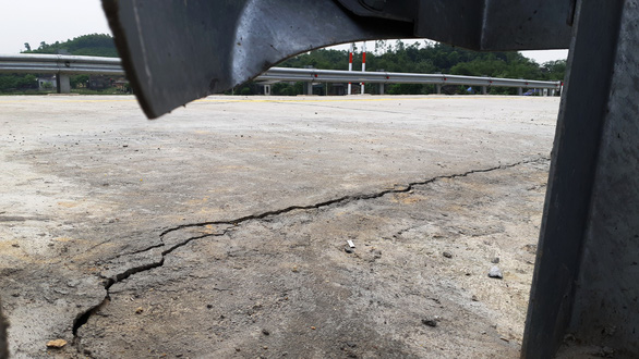 In Vietnam, cracks found at $3mn infrastructure project four months after operation