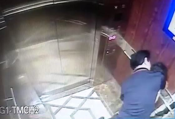 Young girl allegedly molested inside apartment elevator in Ho Chi Minh City