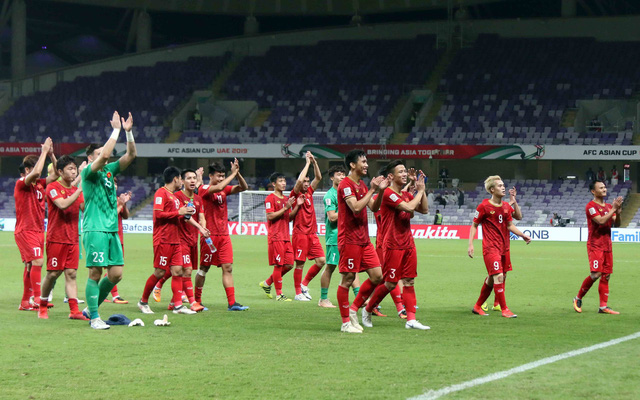 Vietnam's national football team worth $1.94mn: Transfermarkt
