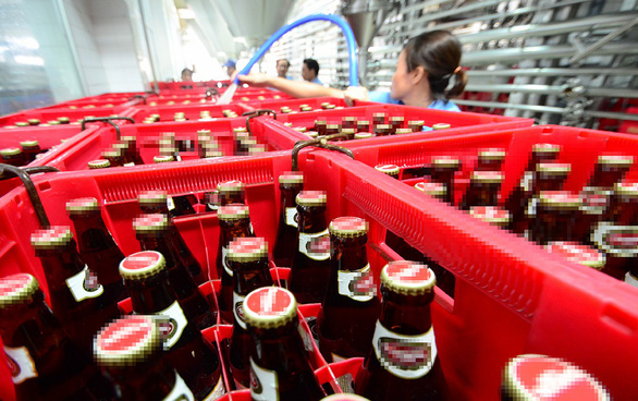 Raised excise tax on beer, alcohol could hurt Ho Chi Minh City financially: industry insiders